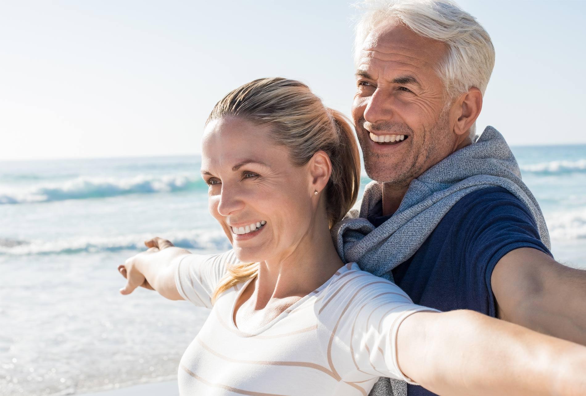 Partnervermittlung senioren